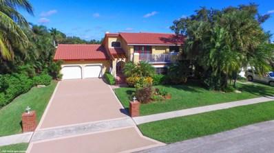 711 SW 15th Street, Boca Raton, FL 33486 - #: RX-10579507