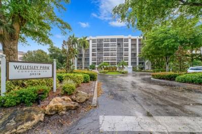 5951 Wellesley Park Drive UNIT 302, Boca Raton, FL 33433 - #: RX-10579619