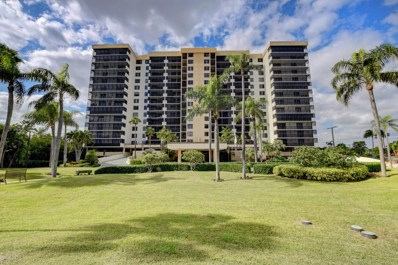 3420 S Ocean Boulevard UNIT 9-0, Highland Beach, FL 33487 - #: RX-10579634