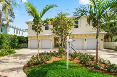 500 NE Wavecrest Way, Boca Raton, FL 33432 - #: RX-10579750