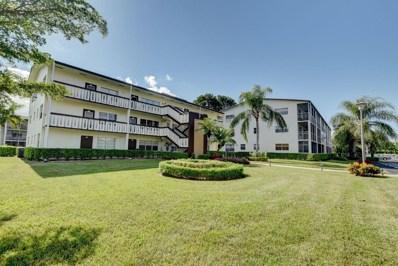 246 Suffolk F, Boca Raton, FL 33434 - #: RX-10579968