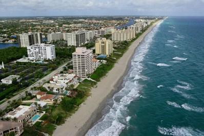 3505 S Ocean Boulevard UNIT Ph-N, Highland Beach, FL 33487 - #: RX-10580647