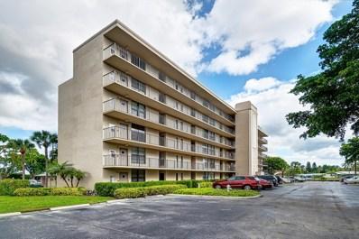 21 Royal Palm Way UNIT 105, Boca Raton, FL 33432 - #: RX-10580875