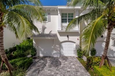 957 Sweetwater Lane, Boca Raton, FL 33431 - #: RX-10580907