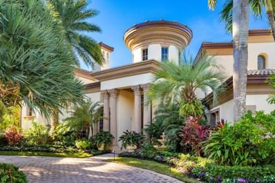 1008 Grand Court, Highland Beach, FL 33487 - #: RX-10581049