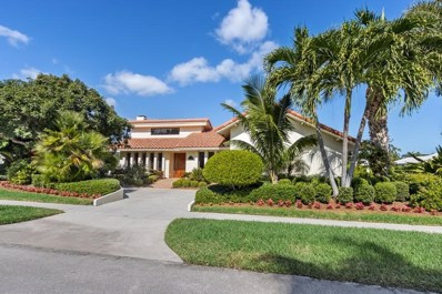 661 Carriage Hill Lane, Boca Raton, FL 33486 - #: RX-10581562
