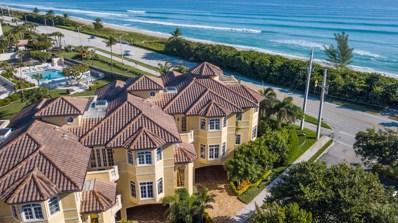 2601 N Ocean Boulevard UNIT A, Boca Raton, FL 33431 - #: RX-10582189