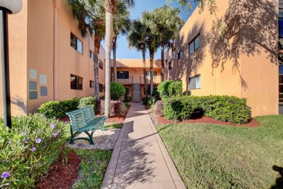 15072 Ashland Place UNIT 129, Delray Beach, FL 33484 - #: RX-10582979