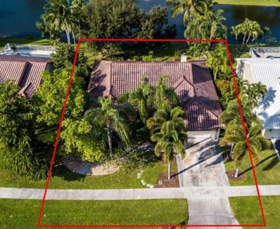 10766 Cypress Bend Drive, Boca Raton, FL 33498 - #: RX-10583142