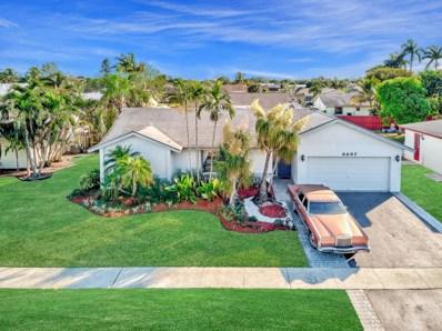 9697 Richmond Circle, Boca Raton, FL 33434 - #: RX-10583303