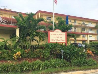 9233 SW 8th Street UNIT 205, Boca Raton, FL 33428 - #: RX-10583350