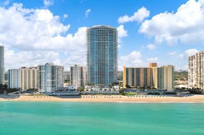 2711 S Ocean Drive UNIT 1606, Hollywood, FL 33019 - #: RX-10583914