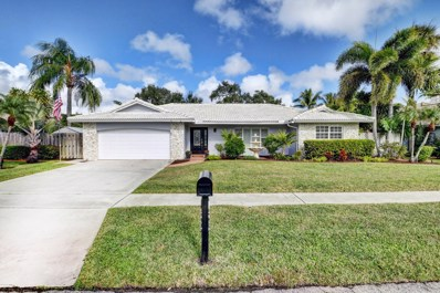 785 Camino Lakes Circle, Boca Raton, FL 33486 - #: RX-10584601