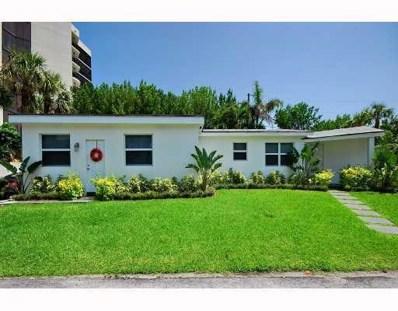 958 Lake Wyman Road, Boca Raton, FL 33431 - #: RX-10584608