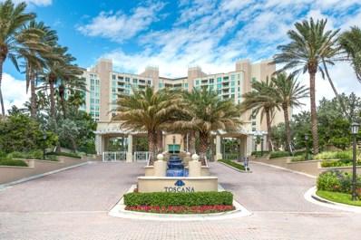 3720 S Ocean Boulevard UNIT 101b, Highland Beach, FL 33487 - #: RX-10584713