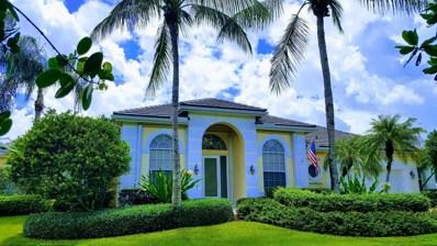 9024 SE Pelican Island Way, Hobe Sound, FL 33455 - #: RX-10584829