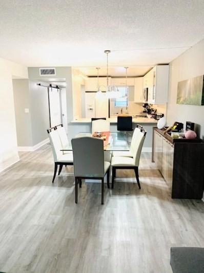 9300 Sw 8th Street UNIT 106, Boca Raton, FL 33428 - #: RX-10585100