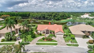 17559 Bocaire Way, Boca Raton, FL 33487 - #: RX-10585594