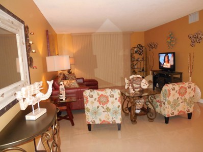 137 Golden Isles Drive UNIT 311, Hallandale Beach, FL 33009 - #: RX-10587573