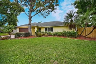 751 Patrick Drive, West Palm Beach, FL 33406 - #: RX-10588479