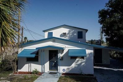 3008 S Avenue, West Palm Beach, FL 33404 - #: RX-10588631