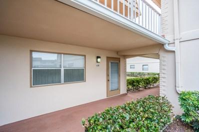 498 Monaco K, Delray Beach, FL 33446 - #: RX-10589307