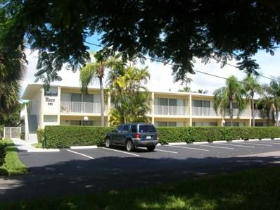 885 SE 19 Avenue UNIT 6, Deerfield Beach, FL 33441 - #: RX-10589327