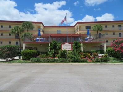 9233 SW 8th Street UNIT 402, Boca Raton, FL 33428 - #: RX-10589463