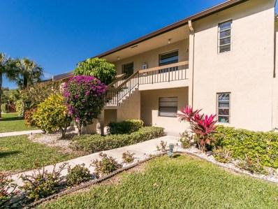 8425 Casa Del Lago UNIT 21-H, Boca Raton, FL 33433 - #: RX-10589766