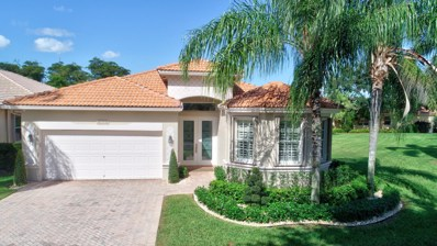 7820 Lando Avenue, Boynton Beach, FL 33437 - #: RX-10590057