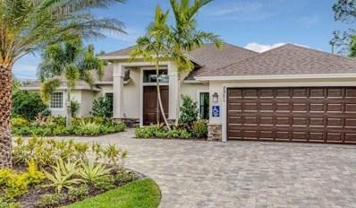 3751 SW Wycoff Street, Port Saint Lucie, FL 34953 - #: RX-10590232