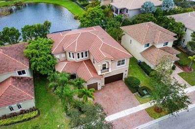 8902 Cobblestone Point Circle, Boynton Beach, FL 33472 - #: RX-10590772