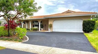 1020 SW 15th Street, Boca Raton, FL 33486 - #: RX-10591172