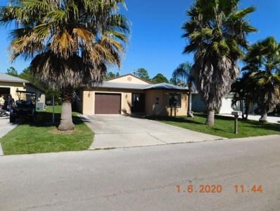 130 Mediterranean Boulevard N, Port Saint Lucie, FL 34952 - #: RX-10591192