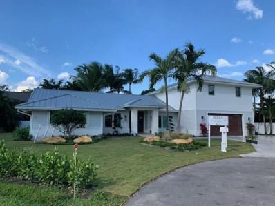 501 Eldorado Lane, Delray Beach, FL 33444 - #: RX-10591308