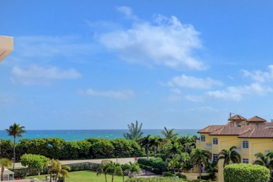 2667 N Ocean Boulevard UNIT I510, Boca Raton, FL 33431 - #: RX-10591817