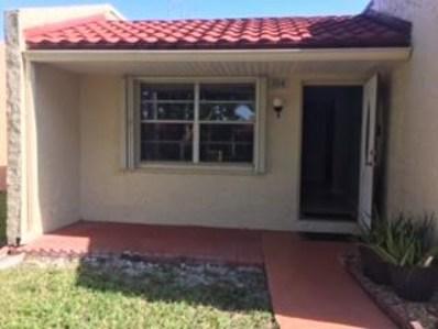 114 Lake Irene Drive, West Palm Beach, FL 33411 - #: RX-10592155