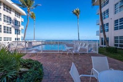 3851 N Ocean Boulevard UNIT 3050, Gulf Stream, FL 33483 - #: RX-10592985