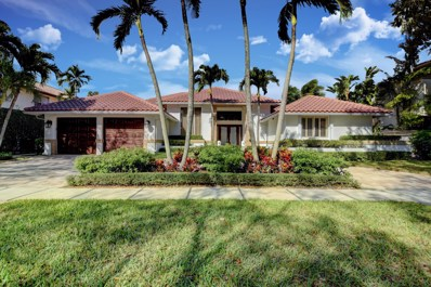3205 Harrington Drive, Boca Raton, FL 33496 - #: RX-10593902