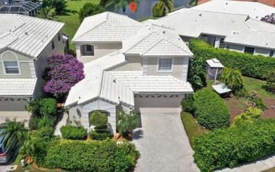 6462 Colomera Drive, Boca Raton, FL 33433 - #: RX-10594036