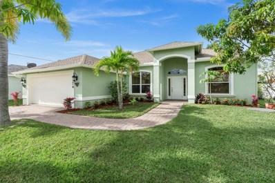 1774 SW Ardmore Street, Port Saint Lucie, FL 34953 - #: RX-10594204
