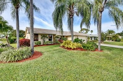1370 NW 29th Avenue, Delray Beach, FL 33445 - #: RX-10594547