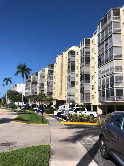 300 Diplomat Parkway UNIT 314, Hallandale Beach, FL 33009 - #: RX-10594854