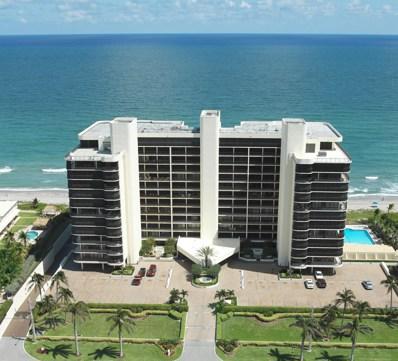 2727 S Ocean Boulevard UNIT 308, Highland Beach, FL 33487 - #: RX-10595469