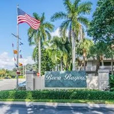 10 Royal Palm Way UNIT 301, Boca Raton, FL 33432 - #: RX-10596436