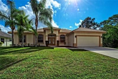 1868 SW Altman Avenue, Port Saint Lucie, FL 34953 - #: RX-10597412