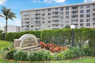 2851 S Ocean Boulevard UNIT 6-H, Boca Raton, FL 33432 - #: RX-10597468
