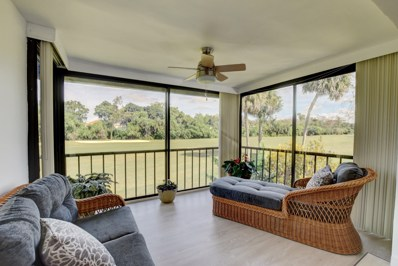 8545 Casa Del Lago UNIT H, Boca Raton, FL 33433 - #: RX-10598242
