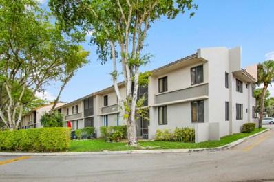 9545 SW 1st Court Unit 9545, Coral Springs, FL 33071 - #: RX-10598612