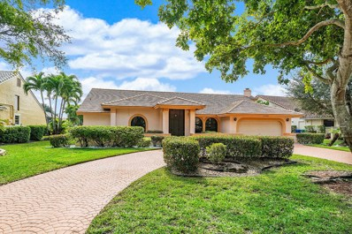 12188 Classic Drive, Coral Springs, FL 33071 - #: RX-10598666